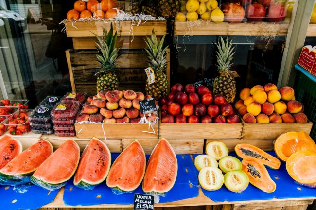 Which fruit is best for weight loss