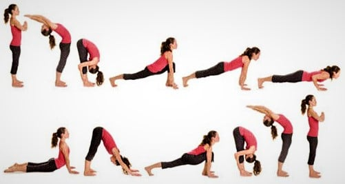 Effective Yoga Poses for Breast Reduction