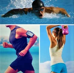 Exercises to Reduce Breast Size without weight