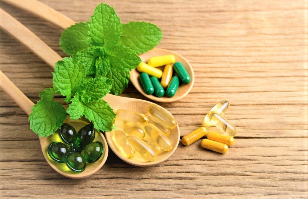 Herbal Supplements can Cause Liver Damage