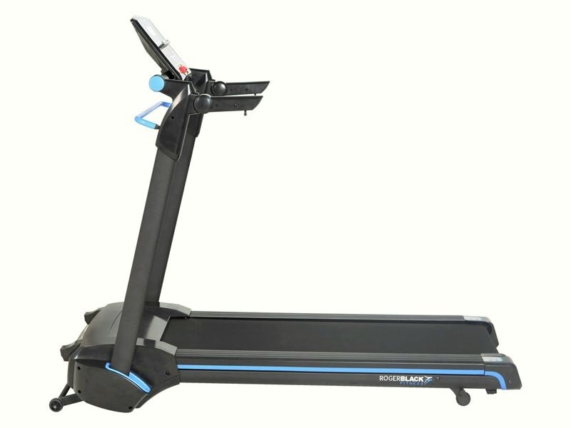 is Roger Black Treadmill for me?