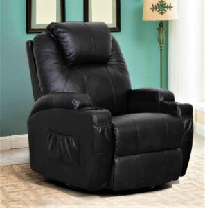 Esright Electric Recliner Massage Chair