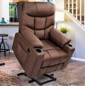 Esright Power Lift Electric Recliner Chair