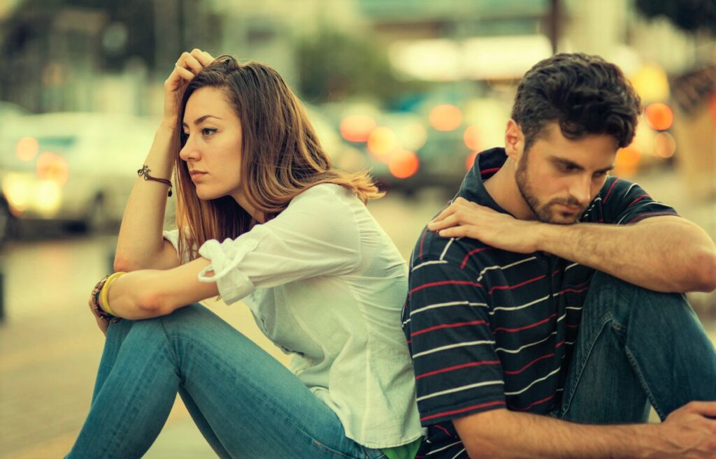Why Your Ex Broke Up with You