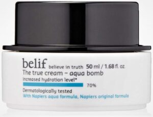 belif Moisturizer for Combination to Oily Skin