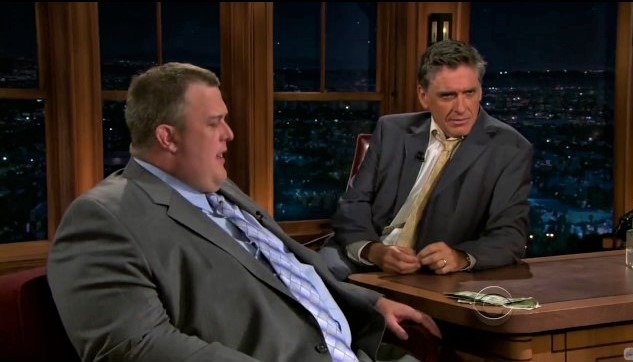 Billy Gardell movies