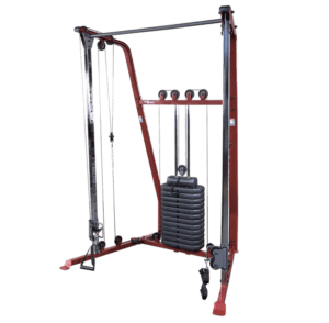 Body-Solid BFFT10R Functional Trainer