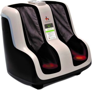 Human Touch Reflex SOL Foot and Calf Massager Machine