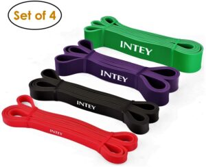 INTEY Pull up Assist Band