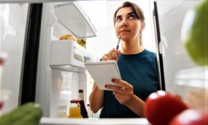 Keep a Refrigerator in Your Gym