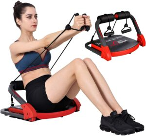 MBB Ab Crunch Machine