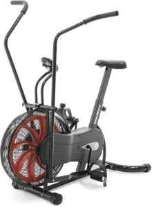 Marcy NS-1000 Fan Exercise Bike