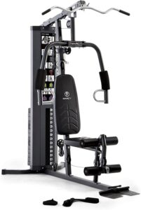 Marcy Stack Home Gym with Pulley