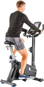 Nautilus Upright Exercise Bike