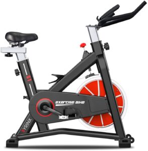 SYRINX Exercise Bike