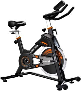 YOSUDA Indoor Cycling Stationary Spin Bike