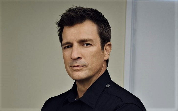 Nathan Fillion Height Weight