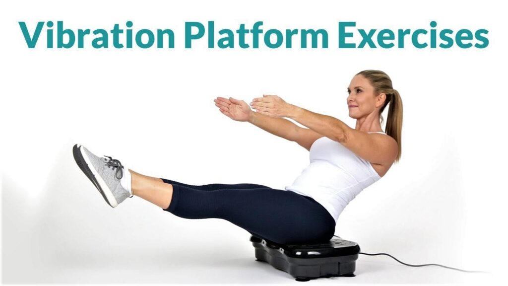 Does Vibration Machine Work to Lose Weight
