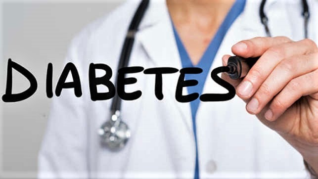 Lower the Risks of Diabetes