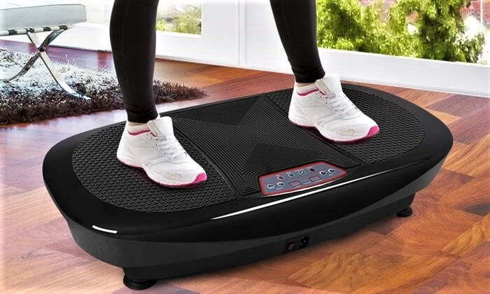 Trusted ways to use a vibration machine to lose weight easily