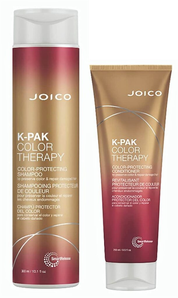 Joico K-PAK Color Therapy Shampoo/Conditioner