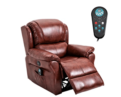 power recliner remote