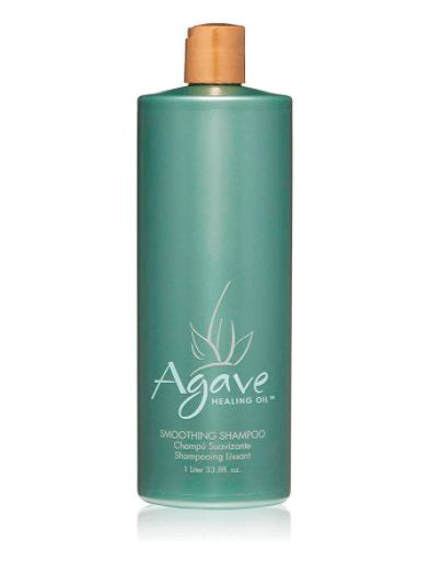 Agave Healing Oil - Smoothing Shampoo